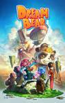 Dream Bear Promo Poster