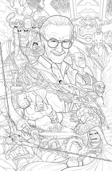 Sideshow: Stan Lee
