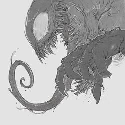 Venom warmup