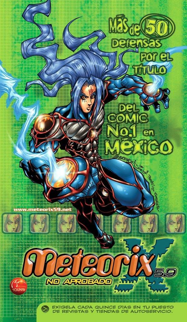 Meteorix 5.9 no aprobado Meteorix_poster