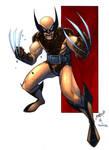 JonBoy s Wolverine colored