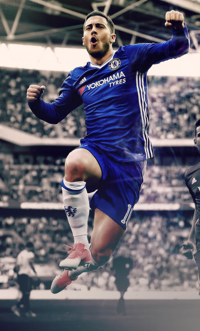 Eden hazard chelsea iphone wallpaper hd by adi 149 on deviantart eden hazard chelsea iphone wallpaper hd by adi 149 voltagebd Image collections