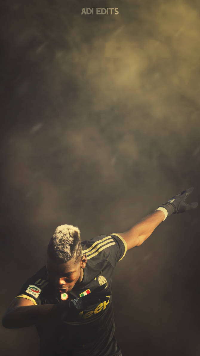 Paul Pogba Juventus Iphone Wallpaper Hd By Adi 149 On Deviantart