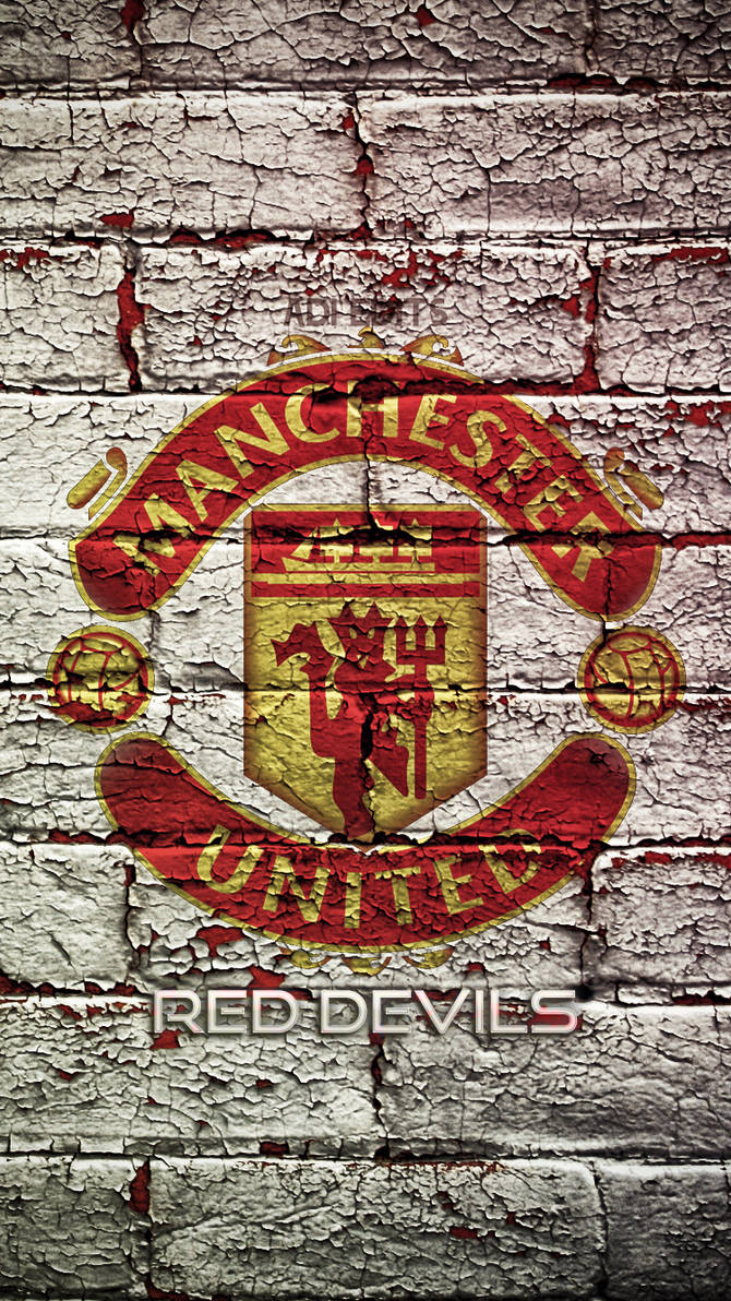 Manchester United Lockscreen Wallpaper HD by adi-149 on ...