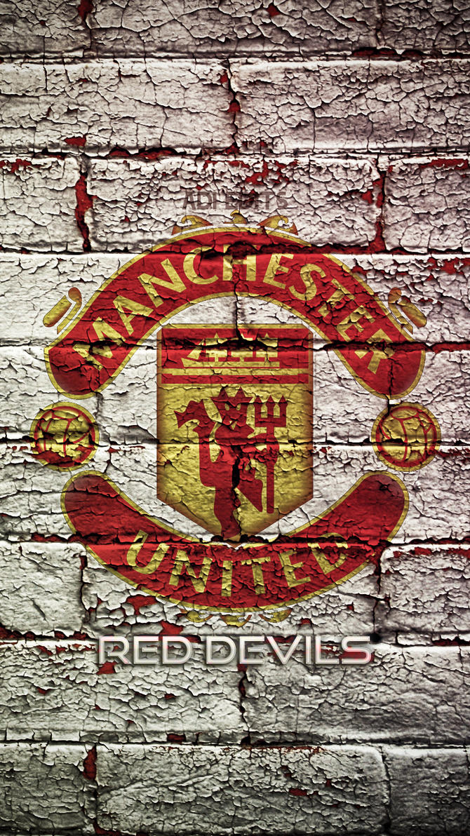 Hd wallpaper manchester united - Manchester United Lockscreen Wallpaper Hd By Adi 149