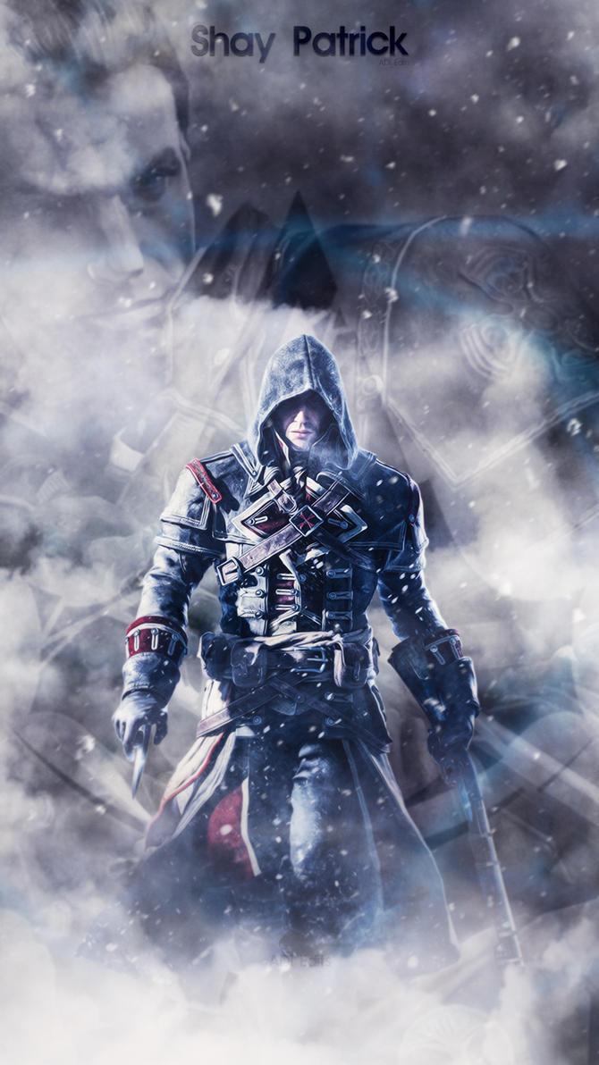 Assassin Creed Rogue Wallpaper Llll