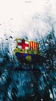 FC Barcelona Lockscreen Wallpaper HD