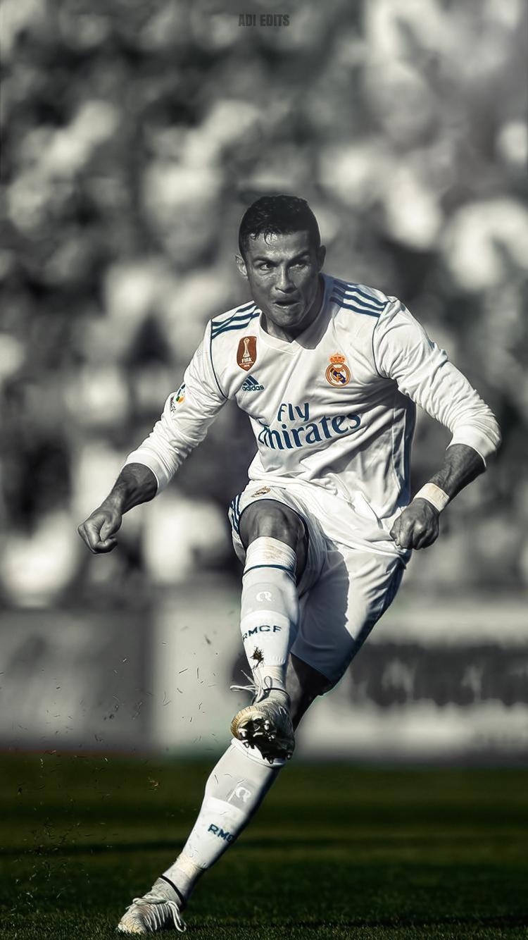 Cristiano Ronaldo Phone Wallpaper By Adi 149 On Deviantart