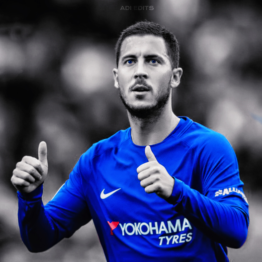 Eden hazard chelsea hd by adi 149 on deviantart eden hazard chelsea hd by adi 149 voltagebd Image collections