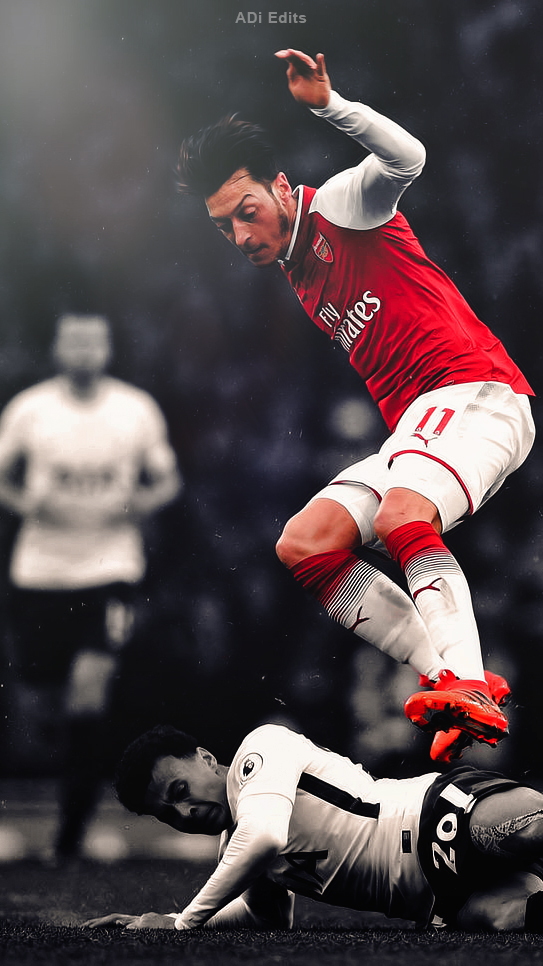 Arsenal Wallpaper Iphone 2018 Hd Football