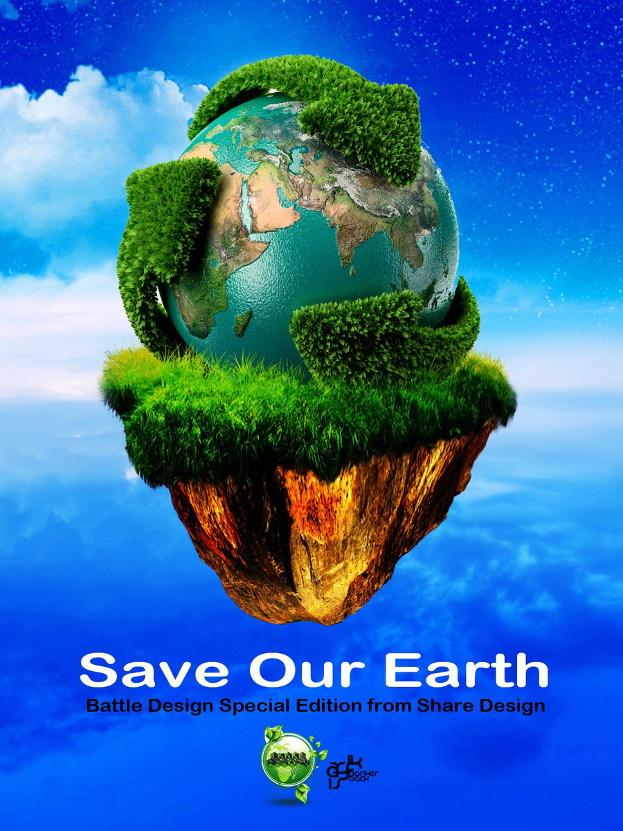 essay on save our earth Essays - largest database of quality sample essays and research papers on save our earth.