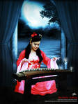 The Lutvini - Guzheng