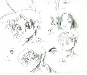 Anime by sano-01