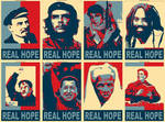 Real Hope collage