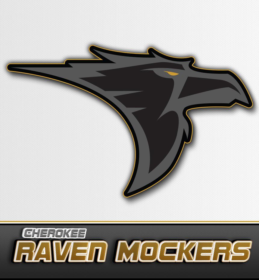 Raven Mocker by jksketch