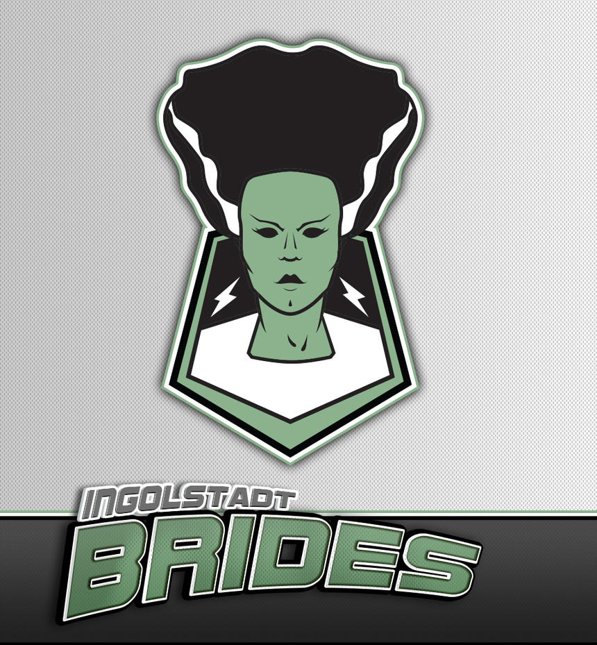 Bride Of Frankenstein by jksketch