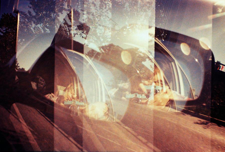 Mirror World by luma-green