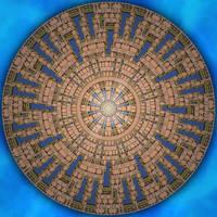 Jwildfire fractal manipulation