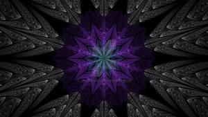 jwildfire fractal pattern