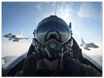 Flight leader
