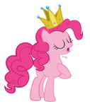 Queen Pinkie Pie