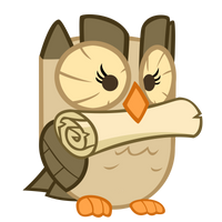 Owlicious by Gratlofatic