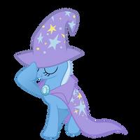 Trixie by Gratlofatic