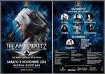 The Amduwattz Event Design by CrisTDesign