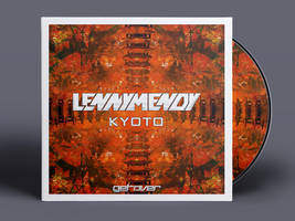 LennyMendy - Kyoto by CrisTDesign