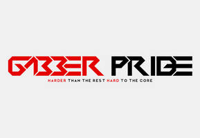 Gabber Pride by CrisTDesign