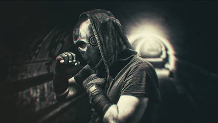 Deathgear by CrisTDesign