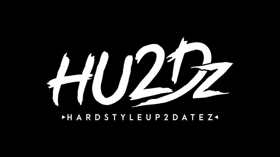 HU2Dz - HardstyleUp2Datez by CrisTDesign