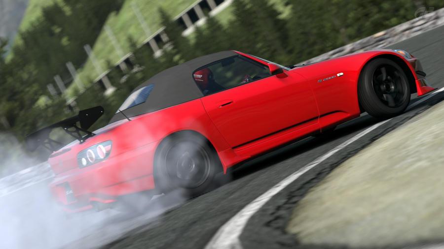 Honda s2000 drift by pokemonisthebest on deviantart for Honda owner login