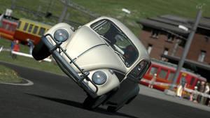 Herbie 2 Wheelin'