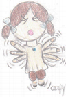 Pen Chibi by PFDB123