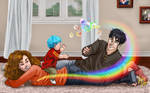 Playtime with Teddy - HP