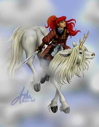 The Ruler of Kuei...and Kueiki by Asha47110