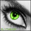 Slytherin by whooshaa