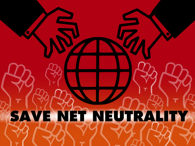 Save Net Neutrality--CALL CONGRESS TO OVERTURN FCC by Silvarebel