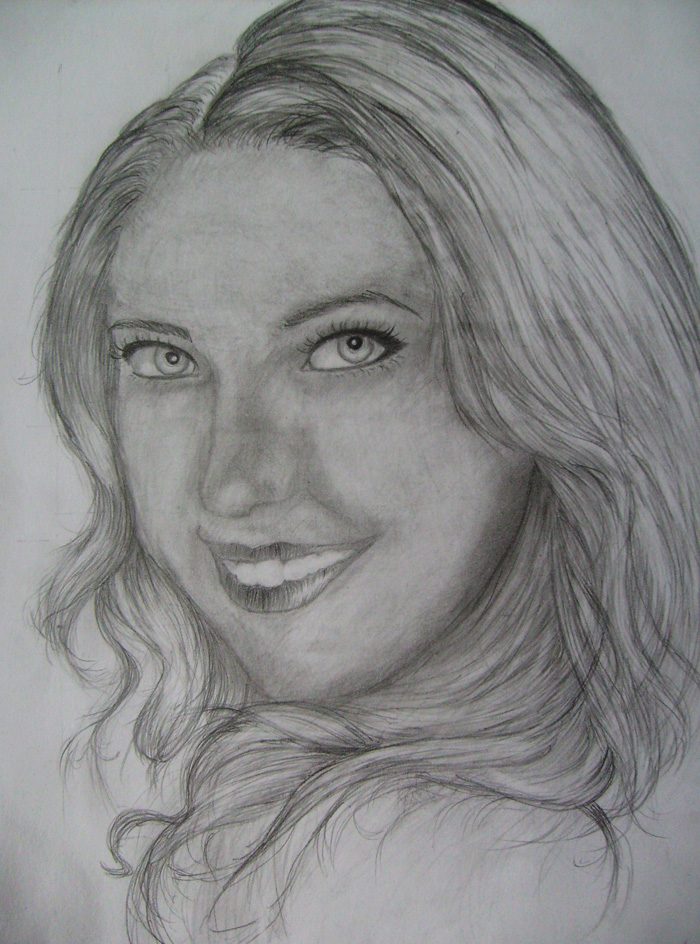 Amber by raskila