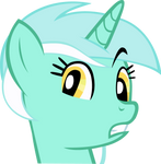 Lyra is sceptical of your cool story, bro.