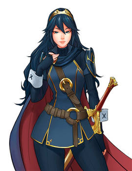 Lucina commission
