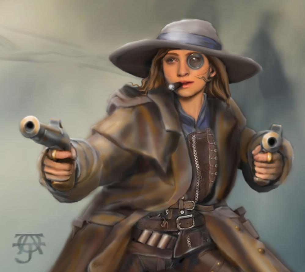 Fair Gunslinger