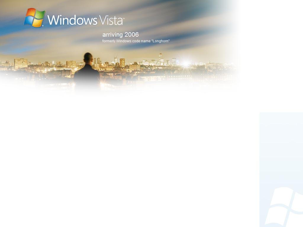 windows vista thesis Microsoft is introducing a confusing mish-mash of windows vista versions i took the company's nearly incomprehensible five-page feature table and distilled it into a simple matrix that's much easier to follow.