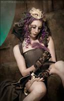 Steampunk II by MattFrederick
