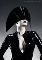 Black Mask by MattFrederick