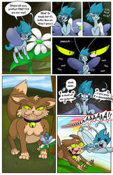 Misty's Mis-Adventure pg7 (NEW)