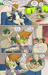 Nutmeg's Tiny Adventure pg.8