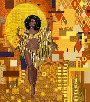 Afropunk Gold