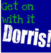 Get on with it Dorris by Canadian-gurl123